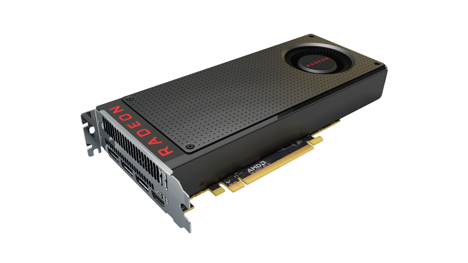 AMD Radeon RX 680 graphics card coming in November with 15