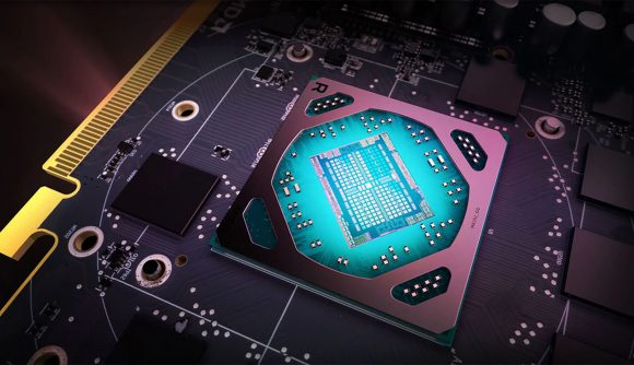 AMD RX 590 appears in Final Fantasy XV benchmark… and it's 7% faster