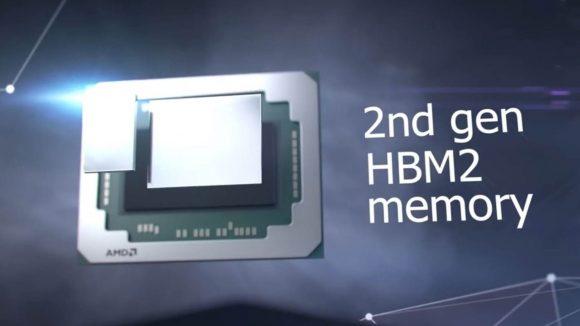AMD Vega Mobile