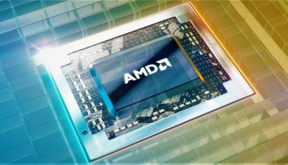 General Business: AMD revenues up 40 per cent from a year ago