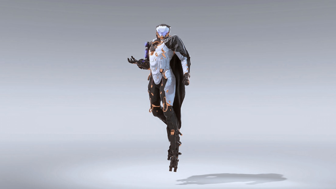 Anthem Javelins Your First Look At The Classes In Bioware S Mech