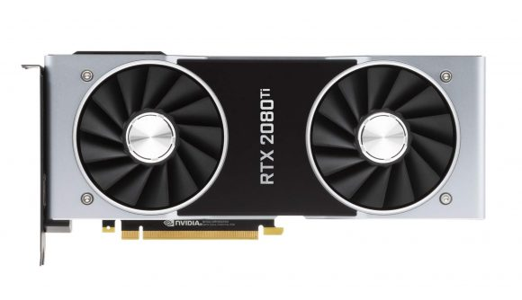 Nvidia has released new RTX 2080 Ti drivers to fix some GPU