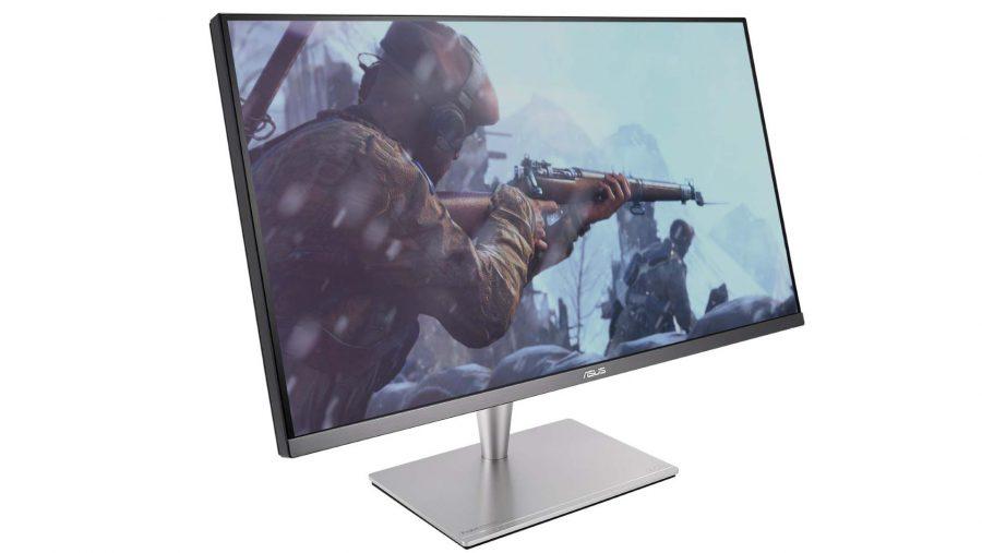 Best 4K monitor runner-up - Asus ProArt PA32U