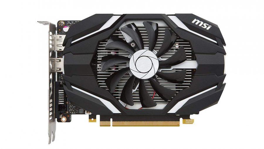 Best cheap graphics card - Nvidia GTX 1050 Ti