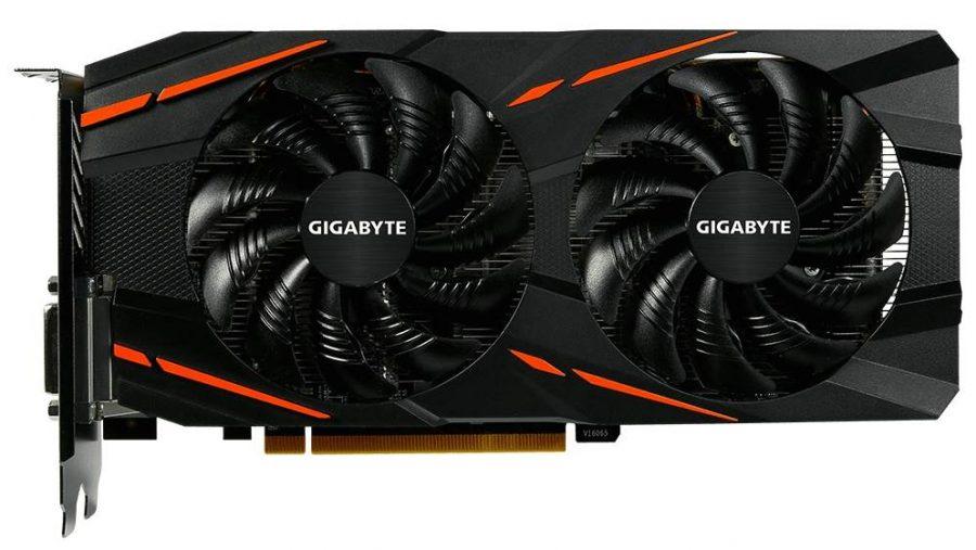 Best cheap graphics card runner up - AMD RX 570 4GB