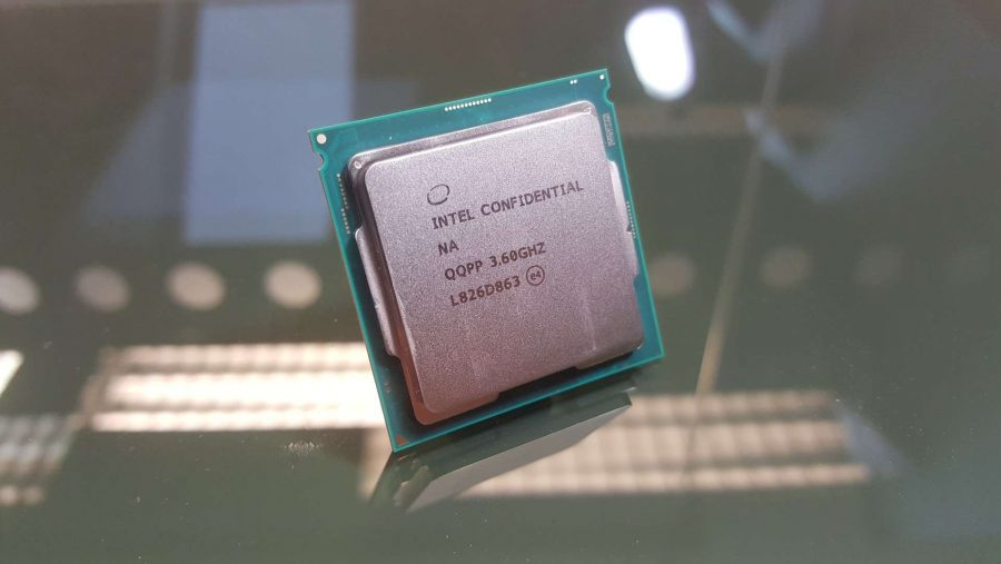 intel i9 cpu 9900k core gaming fastest benchmarks end updated results being pcgamesn amd benchmark apology longer enough come winner