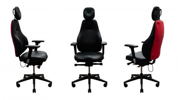 EDGE GX1 gaming chair