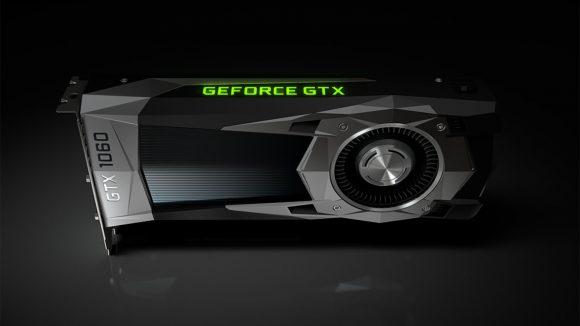 Nvidia GTX 1060