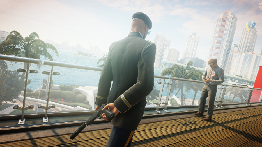 Hitman 2 release date – all the latest details on the
