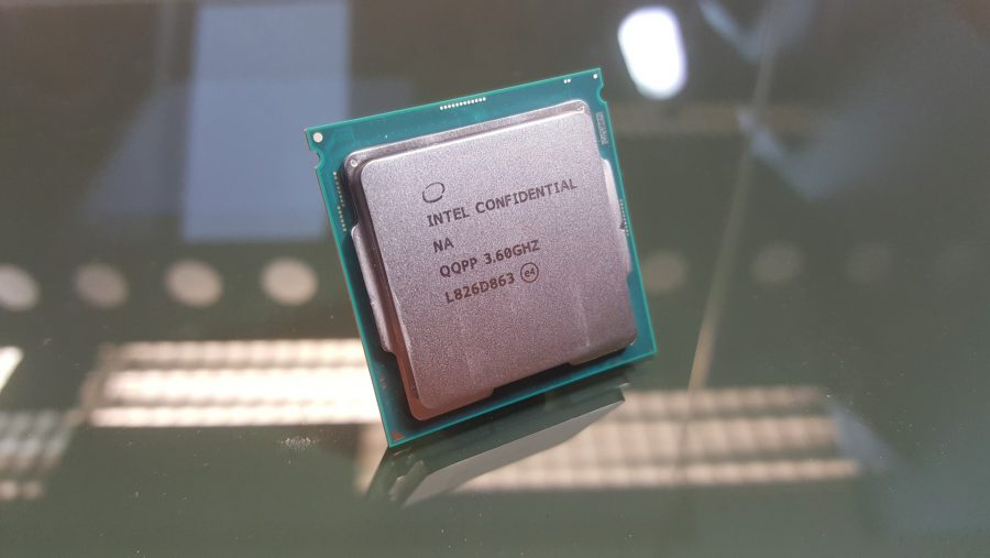 Intel Core i9 9900K review: being the fastest CPU is no