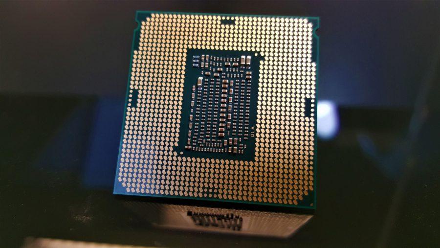 Intel Core i9 9900K performance