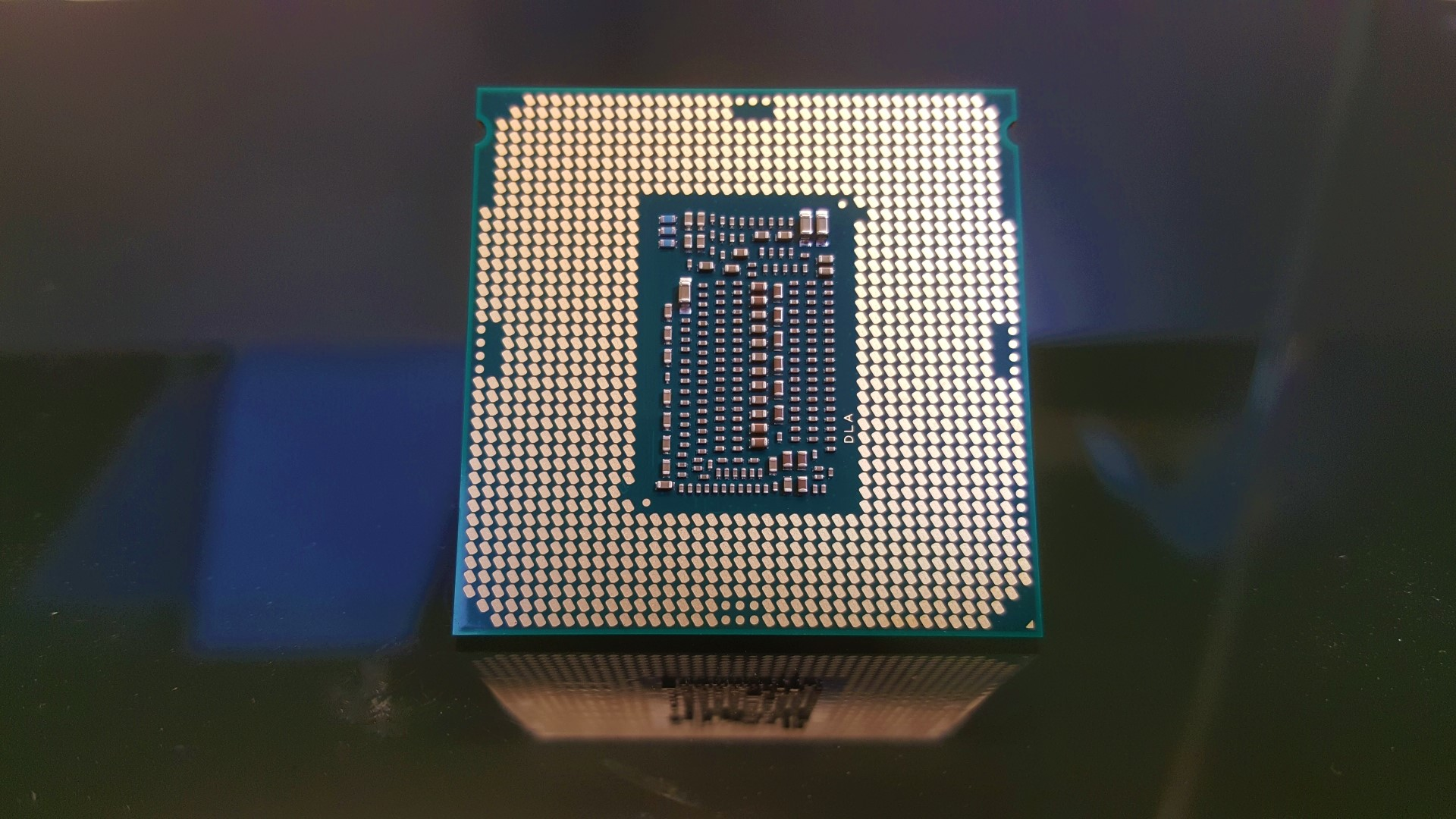 New Intel i9 9900K CPU benchmarks come with updated AMD