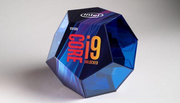 Intel Core i9 unlocked
