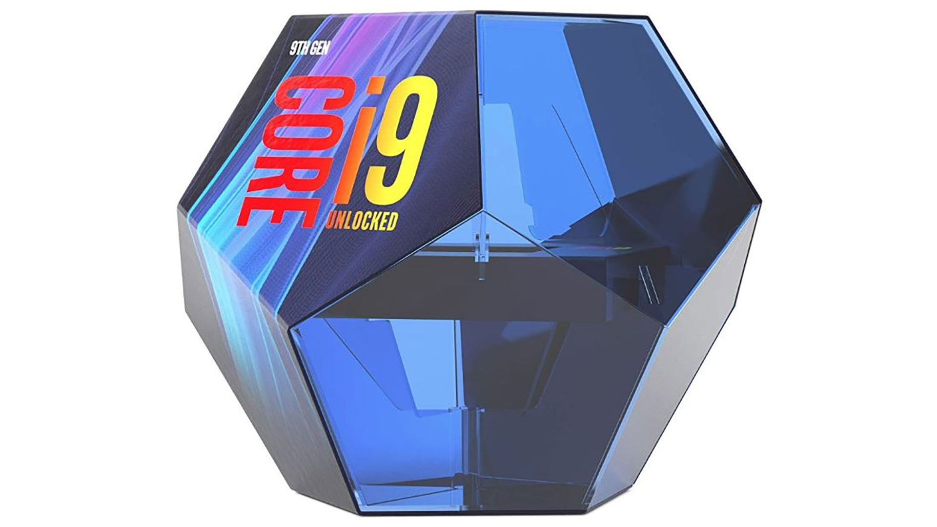 Intel's i9 9900K listed for $583 with packaging straight out