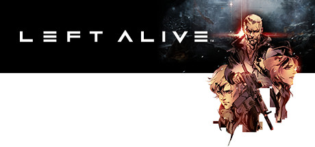 Left Alive tile