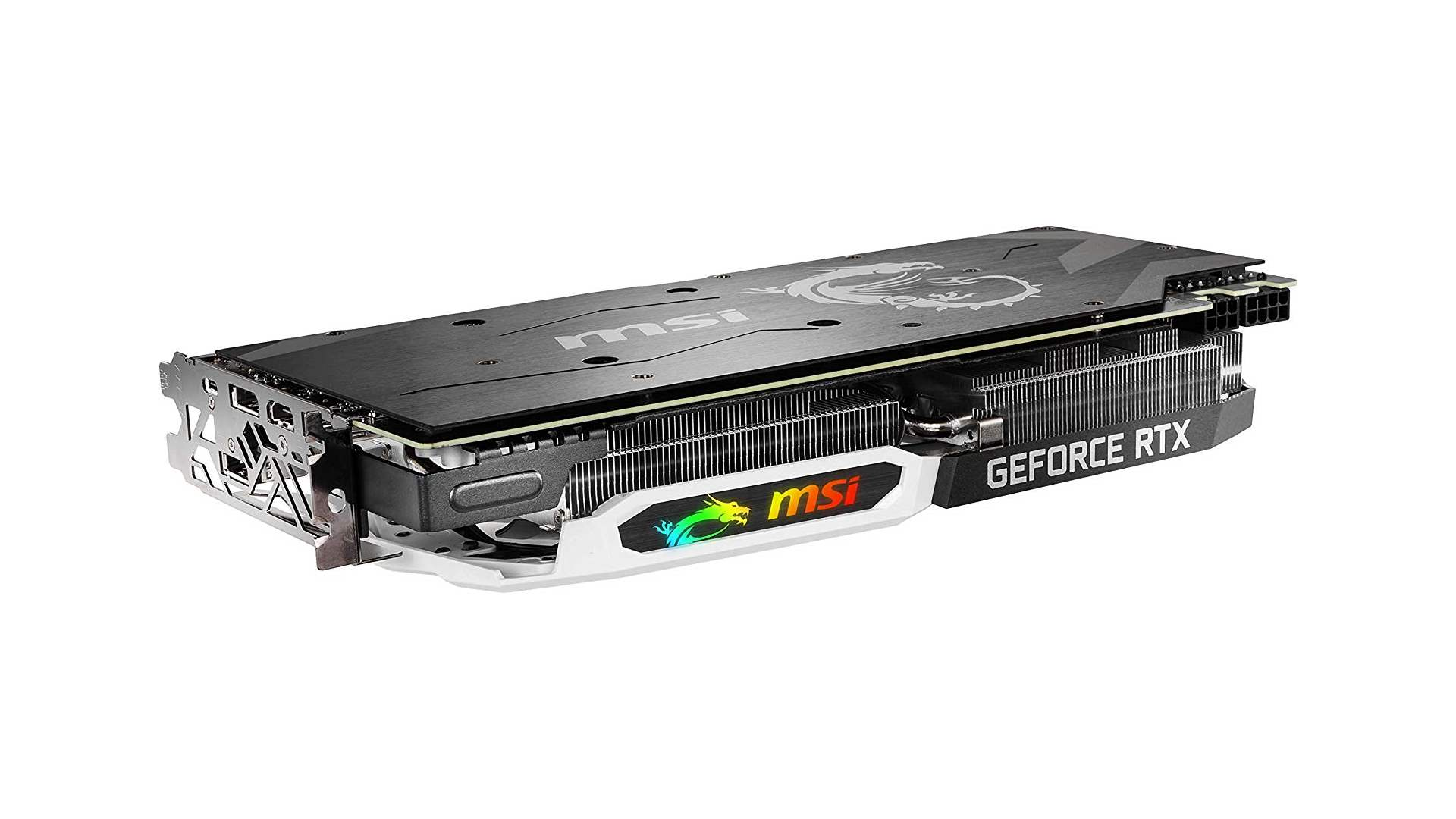 MSI RTX 2070 Armor 8G review: the best-value Nvidia Turing GPU so