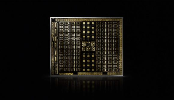130 TFLOPS of deep learning performance — Nvidia Titan RTX