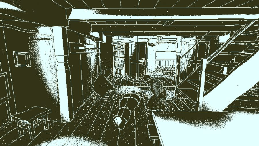 New PC games - Return of the Obra Dinn