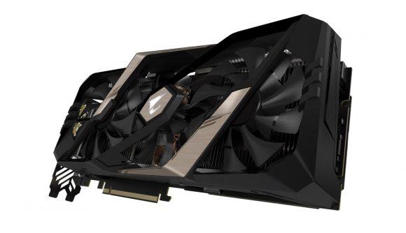 """Gigabyte's Nvidia RTX 2070 Ti leak – """"this is a typo, sorry guys"""