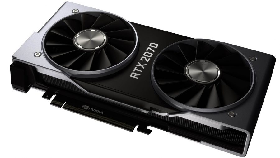 Nvidia RTX 2070 review: the 3rd tier Turing is still a tough