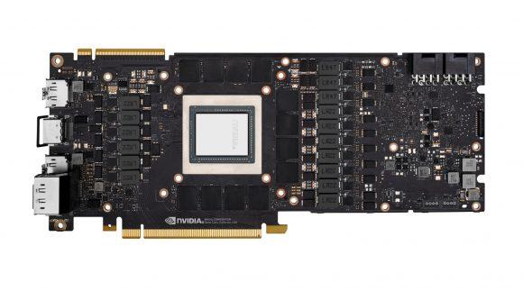 Nvidia RTX 2080 Ti PCB