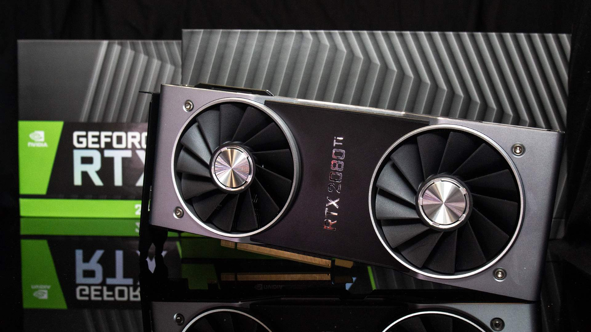 Nvidia GeForce RTX 2080 Ti review: the fastest gaming card