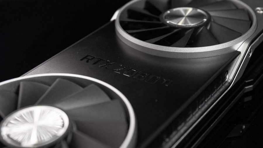 Nvidia RTX 2080 Ti performance
