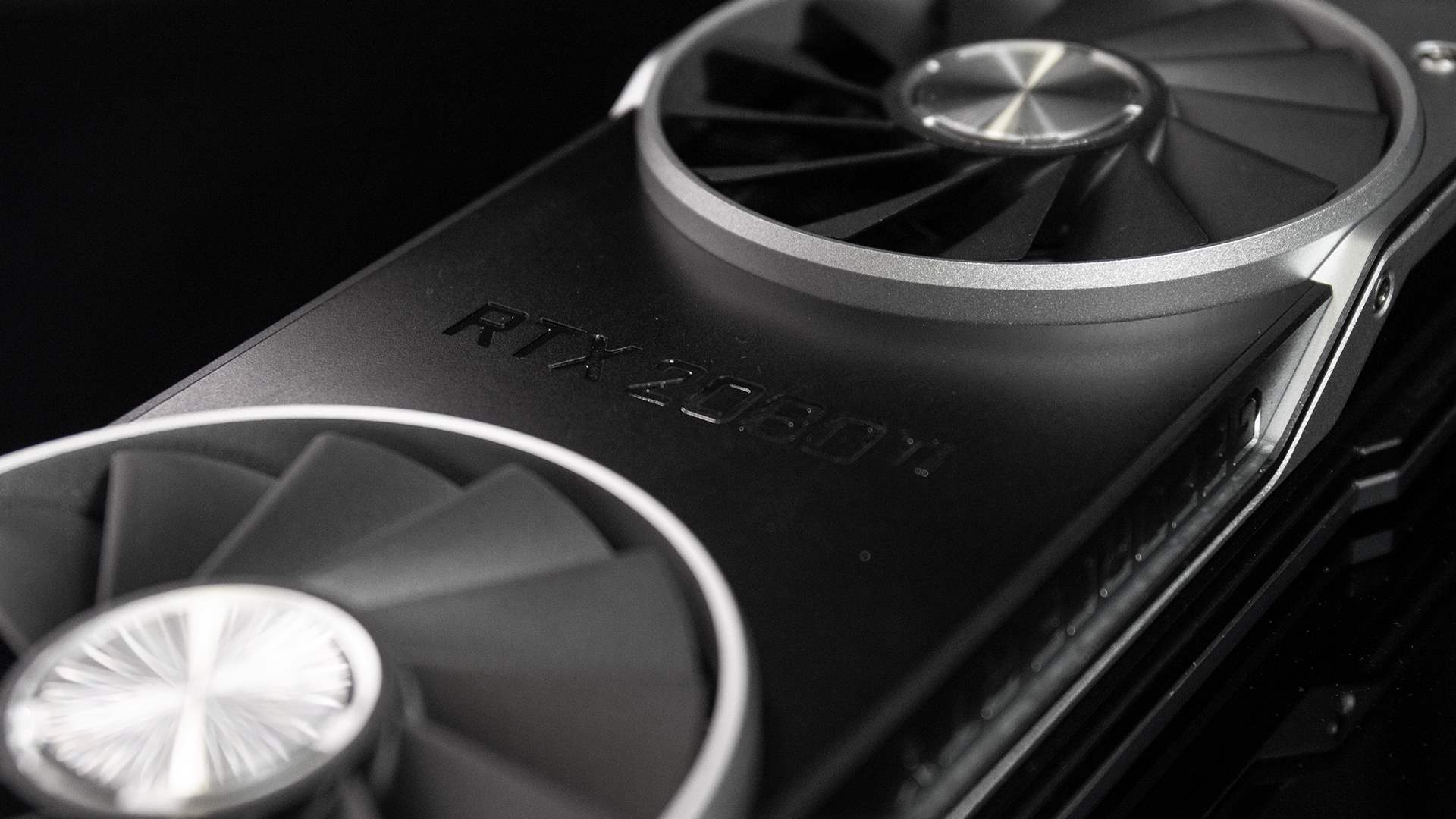 Nvidia has released new RTX 2080 Ti drivers to fix some GPU failures