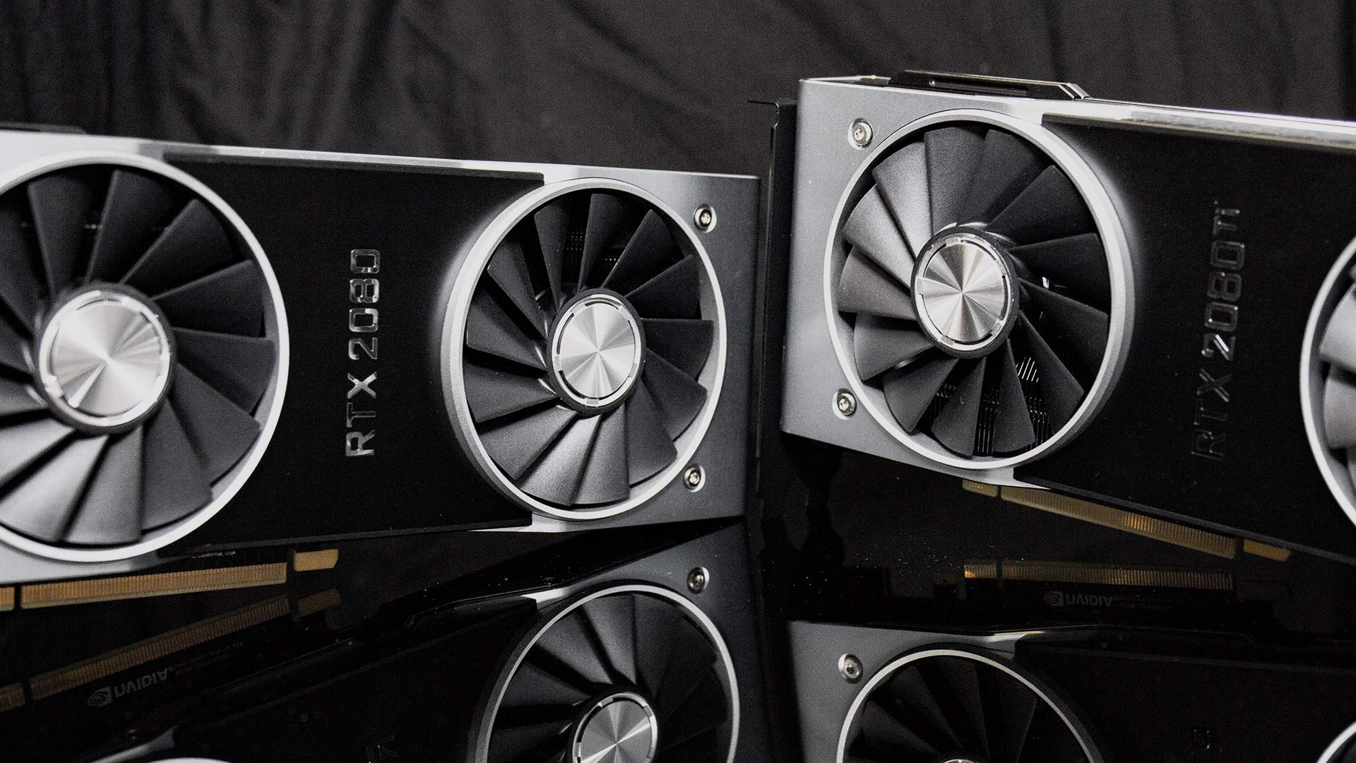 Nvidia GeForce RTX 2080 review: just about keeps ahead of AMD's