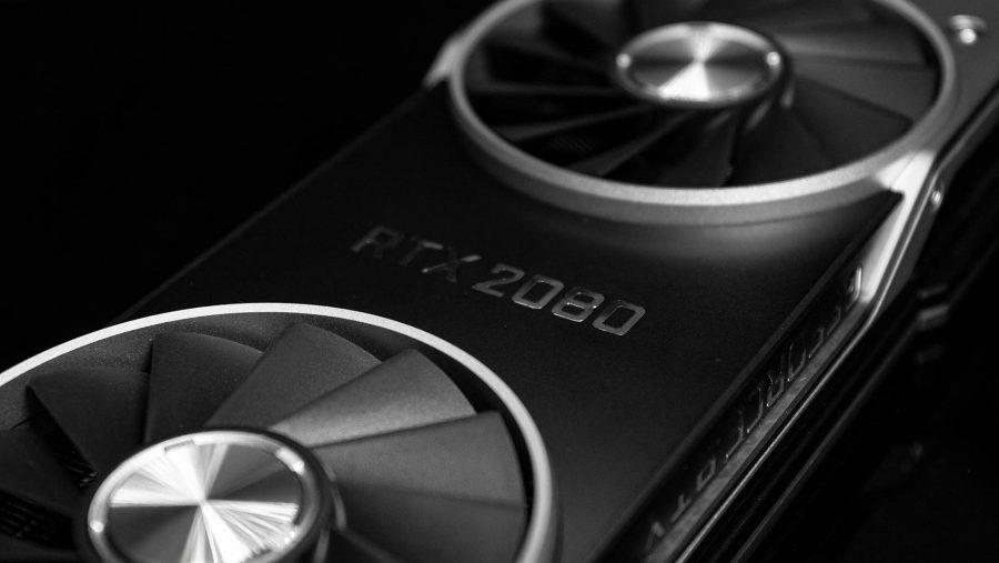 Nvidia RTX 2080 Performance