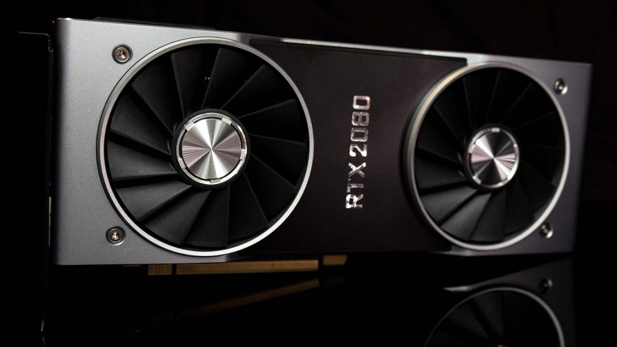 Nvidia GeForce RTX 2080 review: just about keeps ahead of