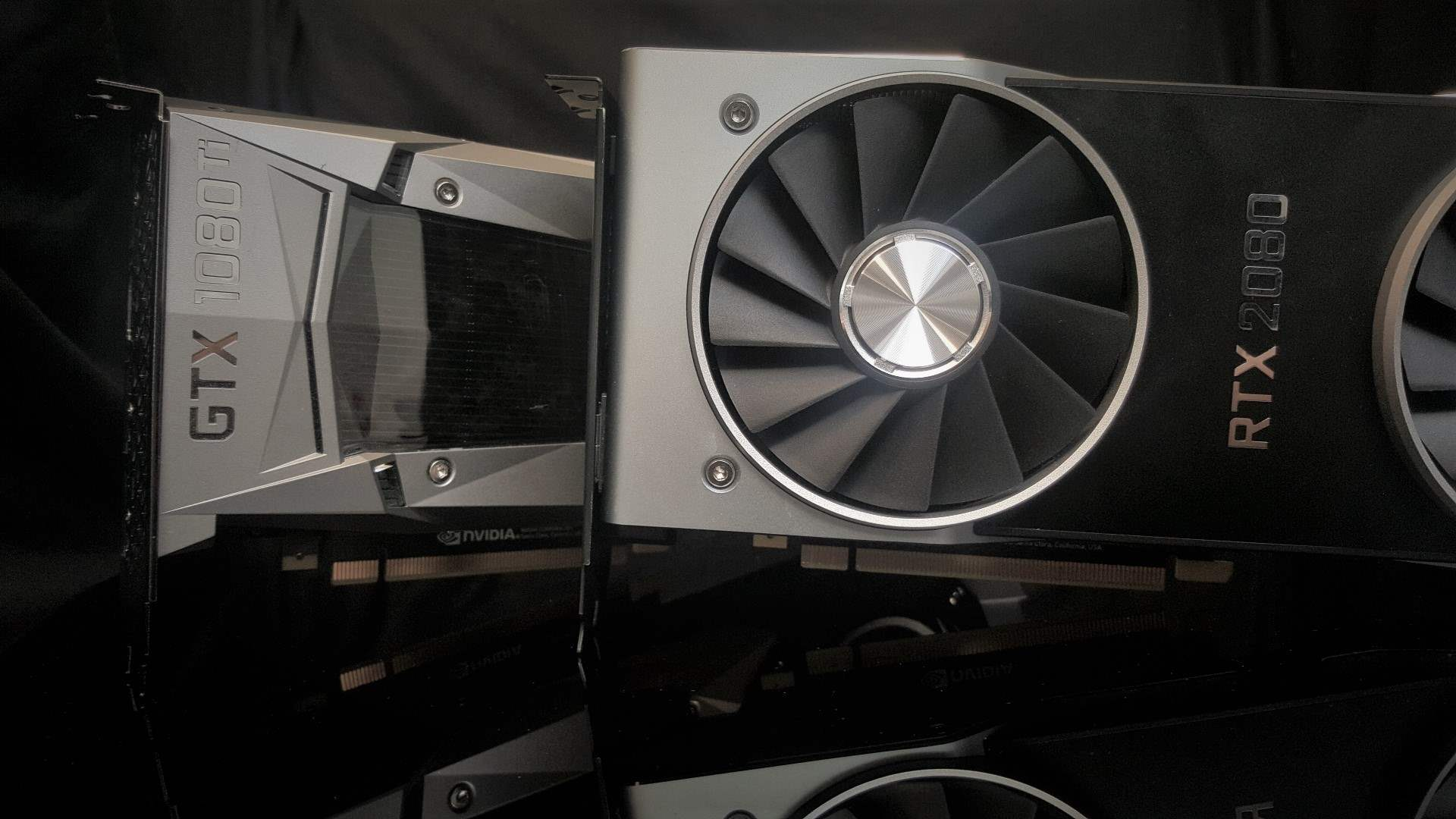 Nvidia RTX 2080 vs GTX 1080 Ti – which should you buy