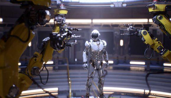 Nvidia Turing performance