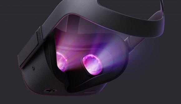 Oculus Rift 2 cancelled