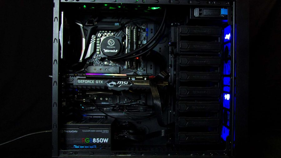 The gaming PC glossary – everything you need to convince the