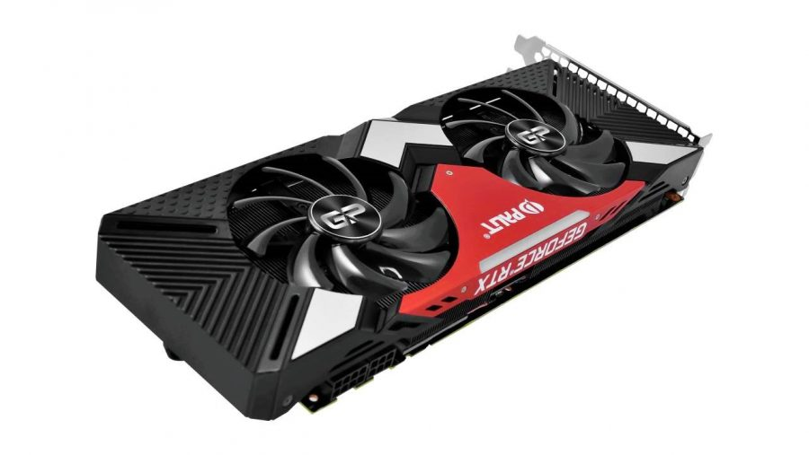 Palit RTX 2070 Dual review: Nvidia's cheapest Turing is the