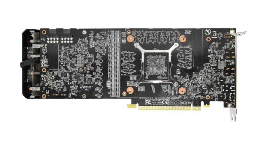 Palit RTX 2070 specs
