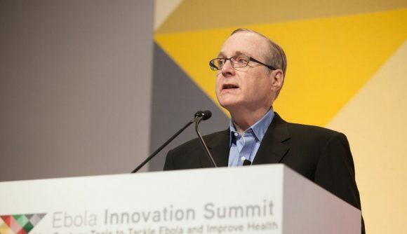 Paul Allen Ebola Innovation Summit