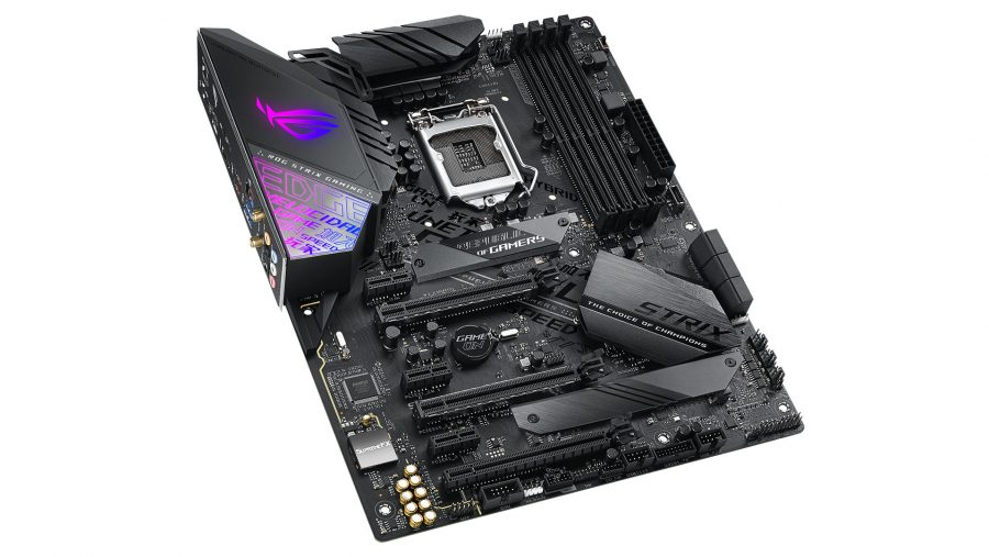 Asus ROG Strix Z390-E Gaming review: a motherboard that doesn't