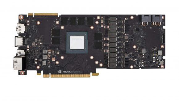 RTX 2080 PCB