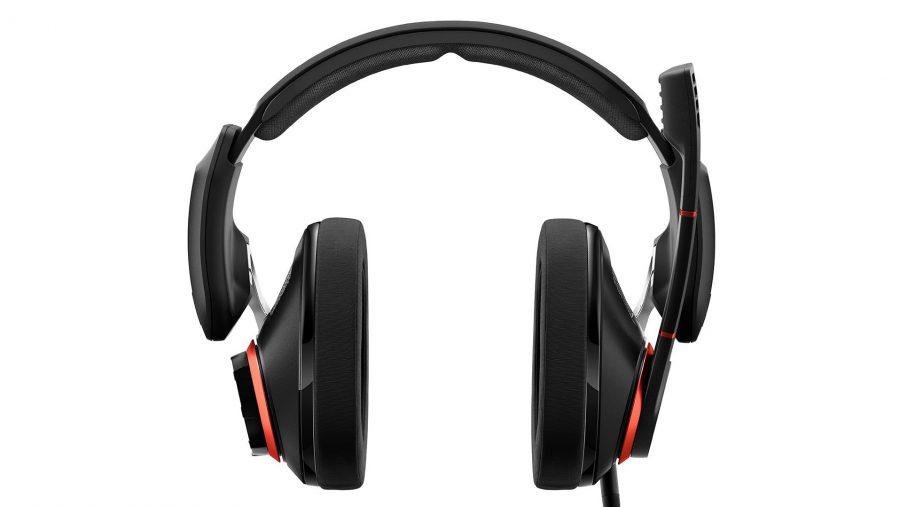Sennheiser GSP 500 headband