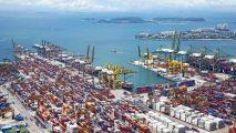 US/China trade tariffs