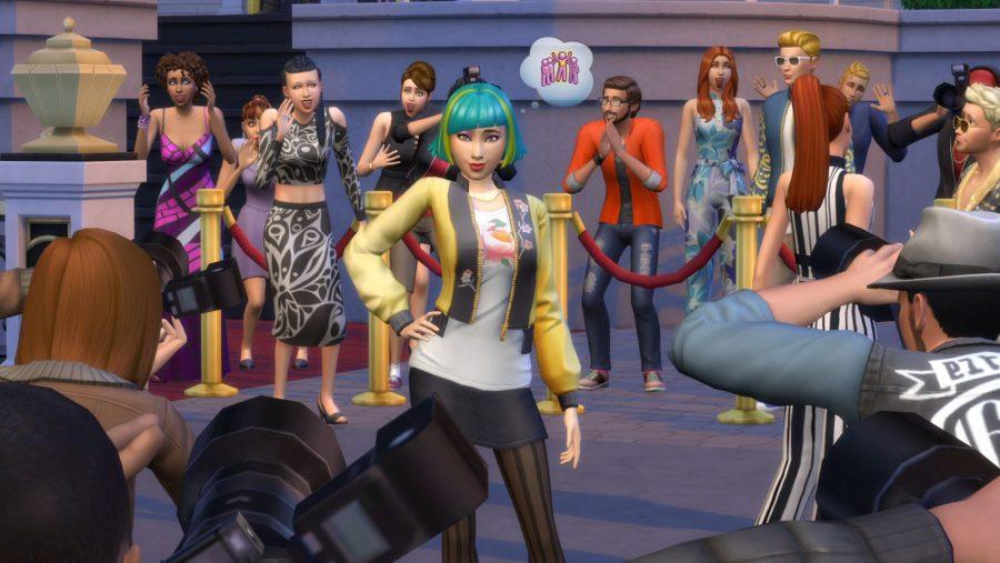 mass effect dating sim