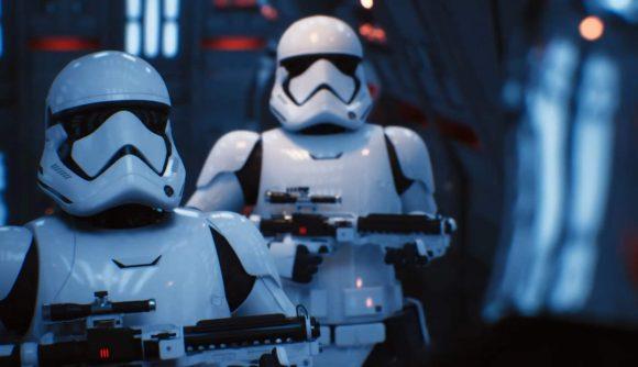 Star Wars ray tracing