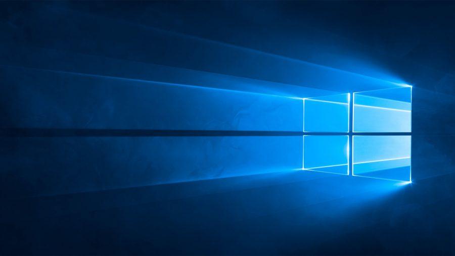 Windows background