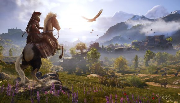 all assassins creed odyssey abilities baseline