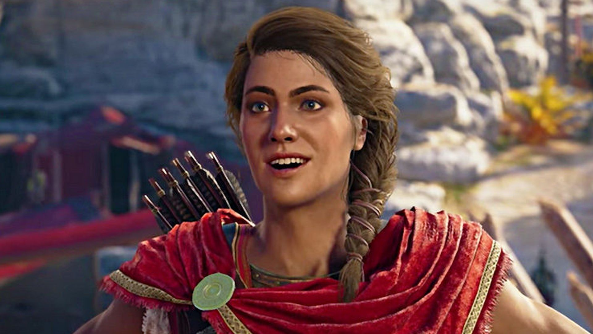 All-women crews in Assassin's Creed Odyssey get their own ...