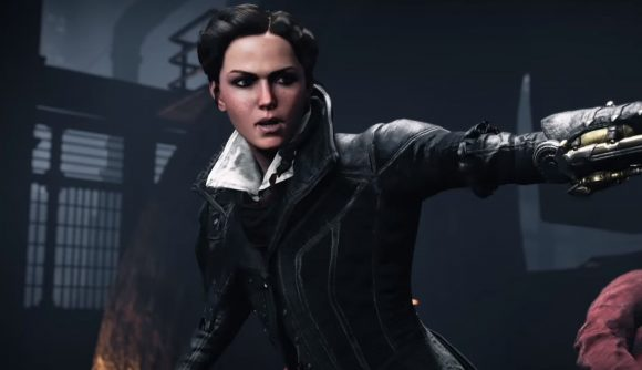 Assassin S Creed Odyssey Has Evie Frye Here S How To Unlock Her