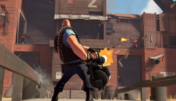 Best FPS games, Team Fortress 2