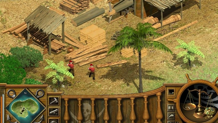 Tropico 2 – Pirates Cove